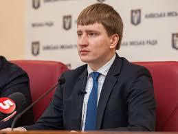 Прокуратура объявила о подозрении отстраненному руководителю  Прокуратура объявила о подозрении отстраненному руководителю аппарата КГГА Бондаренко из за подделки диплома ГОРДОН