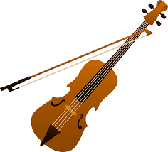 Image result for violin images cartoon