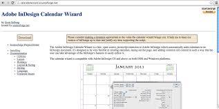 Calendar Wizard 2015 Tutorial Pocket Calendar Design 2015 Saxoprint Blog Uk