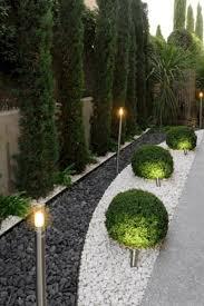 25 simple and modern garden design