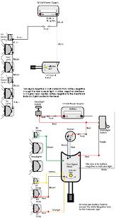 tskwd and golf cart turn signal wiring diagram