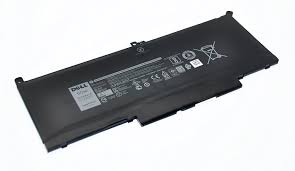 E7290 Dell Latitude E7280 E7480 7380 <b>4</b>-<b>Cell</b> 60Whr <b>Primary</b> ...
