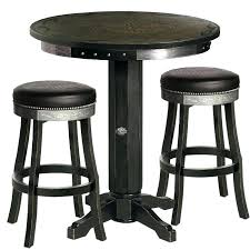 bar stool table and chair set round bar table and stools s pub table and chairs bar stool table