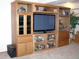 wall mounted flat screen tv cabinet double ended slipper bath corner kitchen sink ideas