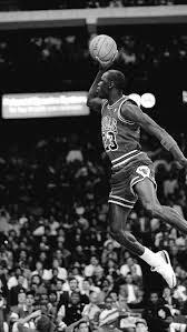 Michael Jordan Wallpaper Black And ...