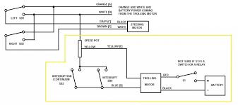 4 prong trolling motor plug wiring diagram somurich com 24 Volt Battery Wiring 4 prong trolling motor plug wiring diagram electric trolling motor wiring diagramrh svlc