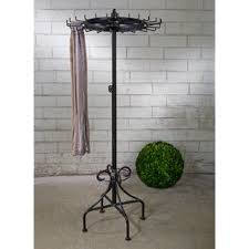 24 Inch Coat Rack 100 Inch Coat Rack Wayfair 36