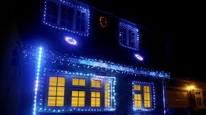 The Greatest Showman Christmas Lights Alpha Road Christmas Lights The Greatest Showman Video 1