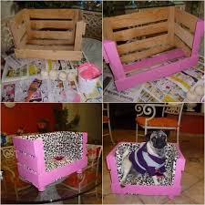 Diy Dog Bed 20 Fantastic Pet Bed Ideas