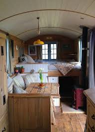 100 Amazing Rustic RV Interior Remodeling Design Hacks Ideas  https://decomg.com