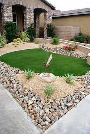 Gravel Garden Design Decoration