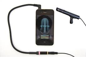 iphone 1 8 inch microphone adapter 3 5mm 4 conductor trrs male iphone