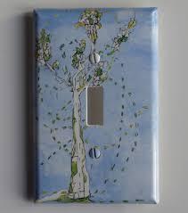 Decorative Light Switch Plates Decorative Light Switch Covers Ideas Style Light Design