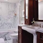 ideas for renovating a small bathroom. 13 big ideas for small bathrooms renovating a bathroom o