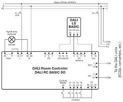 dali lighting control wiring diagram images diagram for wiring further dali lighting control wiring diagram