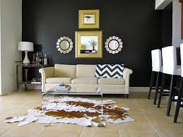 blackwall16 Black Walls Ideas For Your Modern Interiors (47 Pictures)