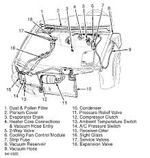 2001 vw jetta cooling system diagram auto engine and parts diagram vw passat clutch replacement at Jetta Clutch Diagram