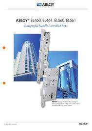wiring diagram profile 4 in europrofile handle controlled locks by assa abloy europrofile handle controlled locks wiring diagram profile 4 · europrofile handle controlled locks