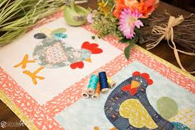 sharon has so many gorgeous collections for art gallery fabrics now and i love them all her collections are easy to mix up and grab a few prints from each