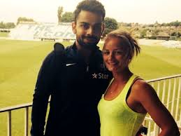 Cricketer Danielle Wyatt Had Proposed To Virat Kohli. What She Said On His  Wedding | Cricket News