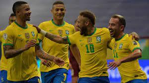Brasile VS Colombia e l'imprevedibilità di Neymar