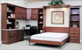 murphy bed office desk. Murphy Bed Office Desk Combo Throughout And Combination With Plan 11 Latest Snapshot M