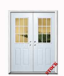 double exterior metal door. double exterior metal door l
