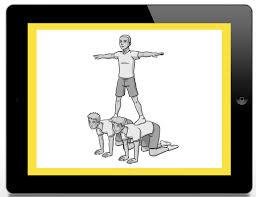Simple Balances Balance It Task Card Resource For Pe Teachers The P E Geek