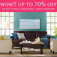 Living Room Furniture Free Shipping Up To 70 Off Living Room Furniture Free Shipping Deal Hunting