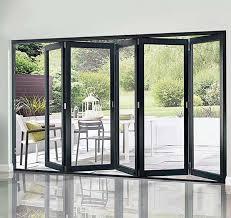 external bi fold doors
