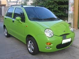 Chery QQ Ph - Chinese Chevrolet Spark / Daewoo Matiz Clone | drive ...