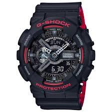 g shock men s watches casio g shock watches for men casio view details for g shock ga110hr 1a