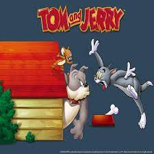 Tom and Jerry, 77 Episode - Just... - Tom and Jerry 2021