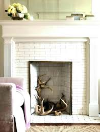 subway tile fireplaces s obsession tiled fireplace surround ideas images victorian tiles t