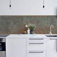 Copper kitchen, Backsplash wallpaper ...