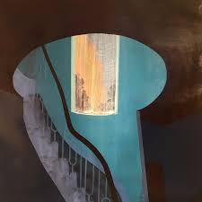 Handrail - Luke Samuel