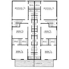 4160 Square Feet 4 Bedrooms Cool 4 Bedroom House Floor Plans 4 Bedroom Townhouse Floor Plans