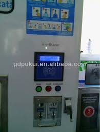 Water Dispenser Vending Machine Enchanting Fresh Water Dispenser Vending Machine With Smart Card And Coin