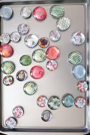 diy craft magnets