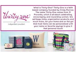 thirty one gifts 0