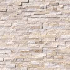 arctic golden panel stacked stone