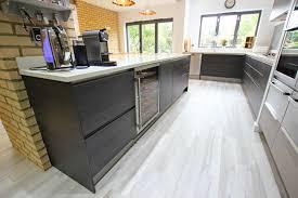 kitchen design wooden laminating