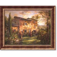 wall art designs simple tuscan wall art
