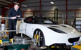 Mechanical Engineers Mechanical Engineering Graduate Lands Dream Job At Lotus And His