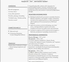 Sample Combination Resume Template Free Functional Resume Template ...