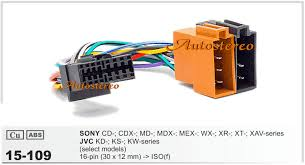how to install new car stereo unit page 1 in car electronics then when you buy a new stereo it will come an adapter that looks a bit like this
