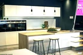 kitchen breakfast bar against wall sports colors stools ideas wall bar table