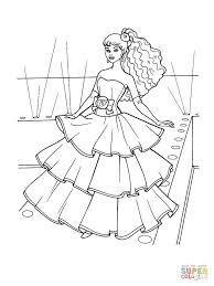 Vestiti Da Sposa Da Colorare E Disegnare Migliore