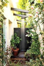 outdoor shower ideas diy bridal for swimming pools areas stunning showers that will leave you