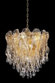 venetian chandelier parts murano modern chandeliers crystal glass usaest archived on interior with post modern